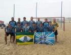 Grêmio conquista Campeonato Gaúcho de Beach Soccer nas areias de Torres