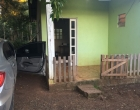 Suspeitos de assaltar pedágio em Santo Antônio são mortos em troca de tiros