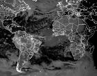 Alerta laranja: Inmet emite aviso de riscos de temporal no Litoral