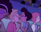 Disney exibe primeiro beijo gay em desenho animado (veja cena)