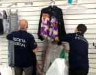 Operação fiscaliza mercadorias em estabelecimentos do centro de Tramandaí