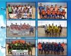 Campeonato Praiano de Beach Soccer encerra no próximo final de semana em Torres