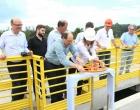 Inaugurada ampliação do sistema de abastecimento de água em Capão da Canoa