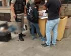 Homem morre dentro do Largo dos Estudantes em Osório