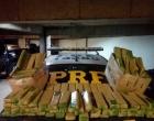 PRF prende quadrilha por tráfico internacional de drogas na Freeway