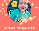 Amigos e familiares fazem campanha para ajudar menino de Osório com má formação na coluna