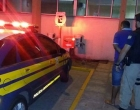 Morador de Tramandaí, procurado pela justiça é preso em Osório