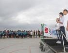 Rústica na beira-mar reúne comunidade estudantil de Capão da Canoa