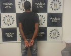 Homem é preso suspeito de estuprar as filhas de 02 e 12 anos em Cidreira