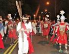 Paixão de Cristo será destaque da sexta-feira Santa em Osório