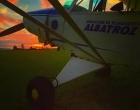 Inicia o Osório Airshow: veja programação