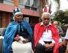 Morre em Osório, o Rei Congo Sebastião Antônio