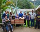 Curso de Ciências Contábeis da UNICNEC realiza doações de alimentos