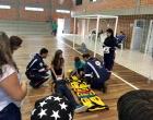 Projeto Samuzinho orienta sobre o uso devido do SAMU 192 em Osório