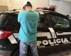 Suspeito por roubo a estabelecimento é preso em Cidreira