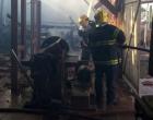 Homem morre durante incêndio em Imbé