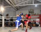 Atleta torrense vence 1ª Copa Gaúcha de Boxe