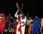 Via Sacra reúne centenas de fiéis em Osório