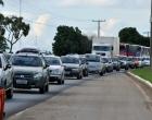Número de mortes no trânsito durante o feriadão é o menor dos últimos seis anos
