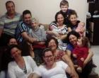 Sepultada no Litoral Norte idosa que morreu aos 105 anos