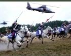 Festa Nacional da Cavalaria será atração neste final de semana