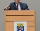 Presidente da Câmara sugere venda de terreno em frente a prefeitura para funcionamento da UTI no hospital de Osório