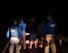 Osório: trio é preso após furto em loja de conveniência