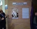 Galeria Poética da UNICNEC é reinaugurada com homenagem a ex-aluno