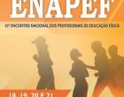 Encontro Nacional dos Profissionais de Educação Física acontece em Capão da Canoa