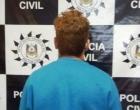 Foragido suspeito de diversos crimes é preso com carro roubado em Capão da Canoa