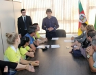 Executivo firma convênio com Clube de Handebol Capão da Canoa
