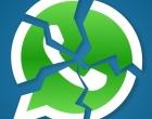 Usuários reclamam de instabilidade do WhatsApp