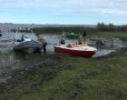 Corpo de pescador que estava desaparecido é encontrado em lagoa da região