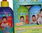 Condicionador da marca Cocoricó é proibido pela Anvisa