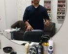Estética Tatiane Palacio agora conta também com os serviços do barbeiro Bruno Rios