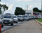 Operação Viagem Segura do Dia do Trabalho fiscaliza mais de 31 mil veículos