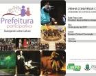 Prefeitura Participativa enfocará Cultura em Osório