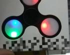 Febre mundial, Spinner chega na Disco Mania em Osório