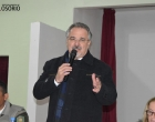 Prefeito de Osório participa de reunião sobre segurança em Atlântida Sul
