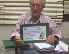Jornalista Hermógenes Silveira é o Patrono da Feira do Livro de Santo Antônio