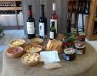 Vinho Scur oferece degustação de produtos coloniais em Osório