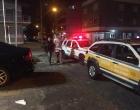 Foragido morre ao trocar tiros com a polícia em Tramandaí