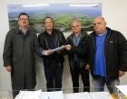 OAB Osório protocola na Câmara de Vereadores petição inicial de pedido de impeachment do presidente Temer