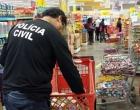 Ação de fiscalização apreende cerca de 120kg de alimentos em Santo Antônio da Patrulha