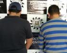Proprietários de estabelecimentos comerciais são presos por receptação em Tramandaí e Imbé