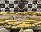 Polícia Civil realiza cerco na Freeway e faz maior apreensão de drogas do ano