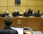 Composição dos tribunais - Jayme José de Oliveira