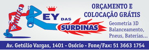 Rey das Surdinas - 13/06