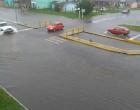 Capão da Canoa suspende aulas na cidade devido as chuvas
