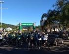 Grupo Pedivela de Osório participa do 1º Ecobike em Três Coroas